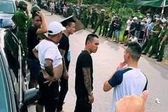Truy tố nhóm giang hồ vây xe chở cán bộ công an ở Đồng Nai