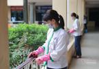 Sau 1 ngày đi học, học sinh Sơn La tiếp tục nghỉ đến 17/3