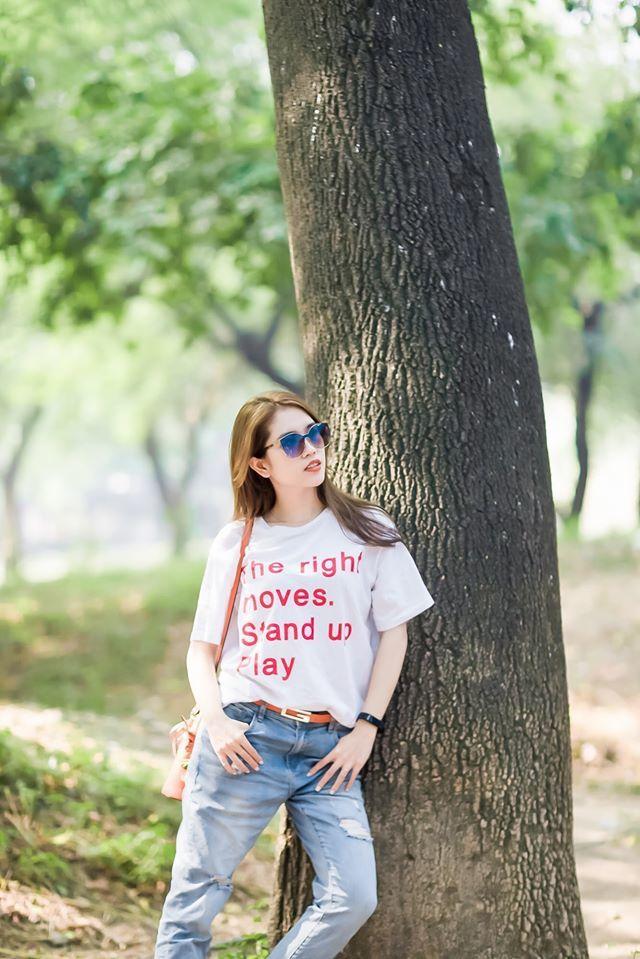 Vợ kém 13 tuổi của Minh Tiệp: Cô gái 25 tuổi gạ gẫm chồng tôi!