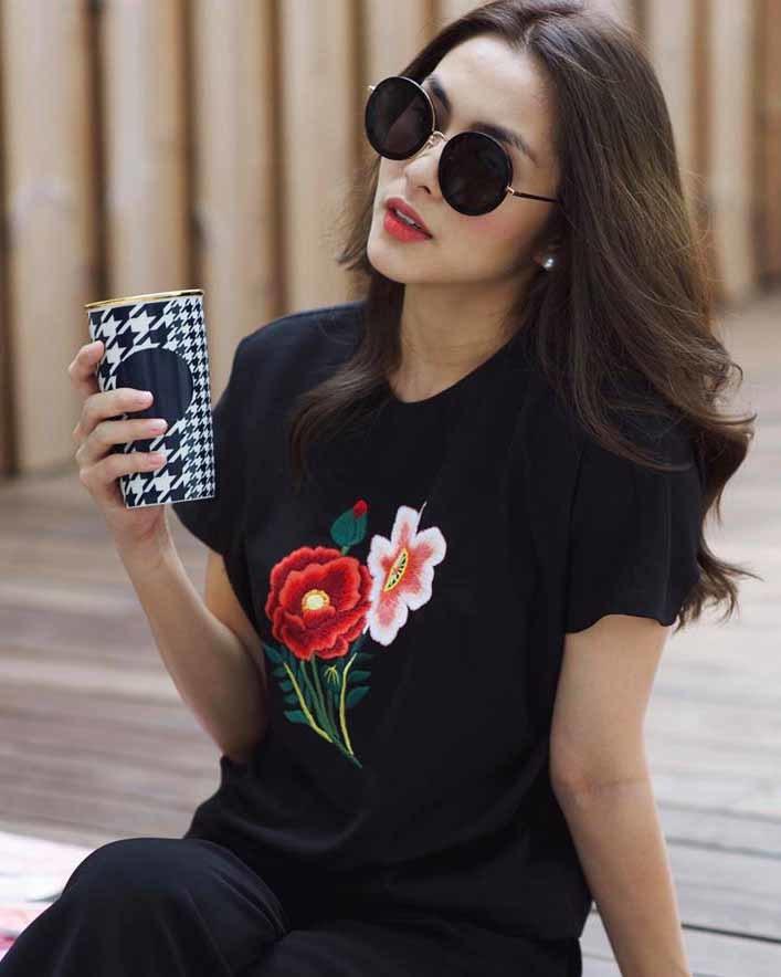 Hà Tăng - Hà Hồ: Đẹp, sang, giàu và từng yêu Cường Đô La
