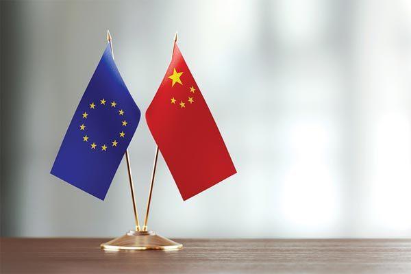 Châu Âu 'bối rối' trong cách ứng phó với Trung Quốc
