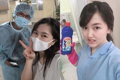 Nữ sinh từ Hàn Quốc về TP.HCM kể chuyện cảm động ở khu cách ly