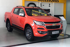 What will Vinfast do if GM stops making Chevrolets in Thailand?