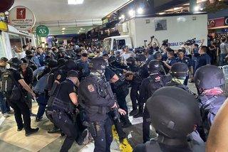 Nghi phạm bắt 30 người làm con tin ở Philippines bị bắt giữ
