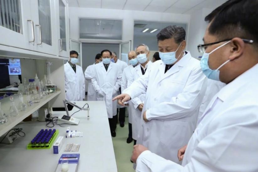 Ca nhiễm Covid-19 ở Trung Quốc giảm mạnh, Mỹ có 6 người tử vong