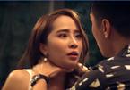 'Sinh tử' tập 76, Trinh bị Vũ bóp cổ đe dọa vì dám lên mặt dạy dỗ