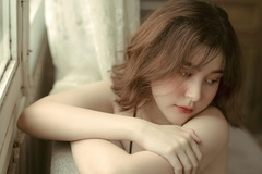 5 nữ sinh Việt lai Tây sớm làm người mẫu, gu mặc trưởng thành
