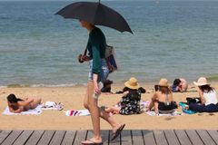 Climate change: Australian summers 'twice as long as winters'
