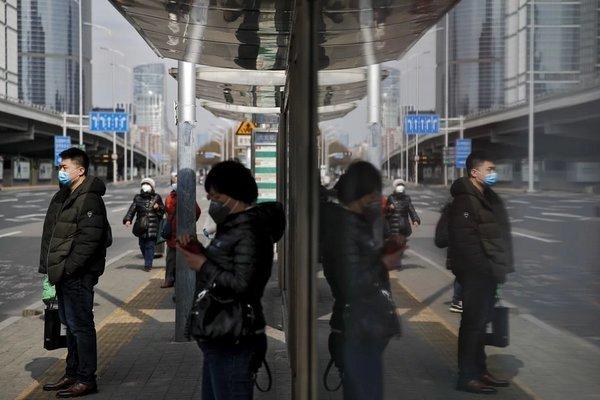 Để tù nhân nhiễm Covid-19 rời Vũ Hán lên Bắc Kinh, loạt quan chức mất ghế