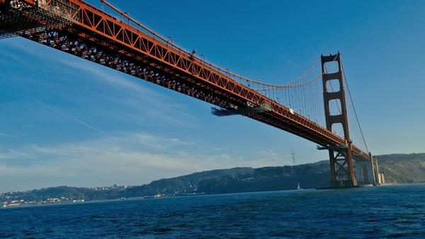 San Francisco đẹp trọn vẹn qua ống kính 8K