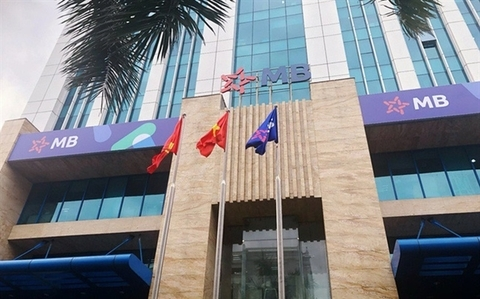 MB Bank sells shares in a private deal