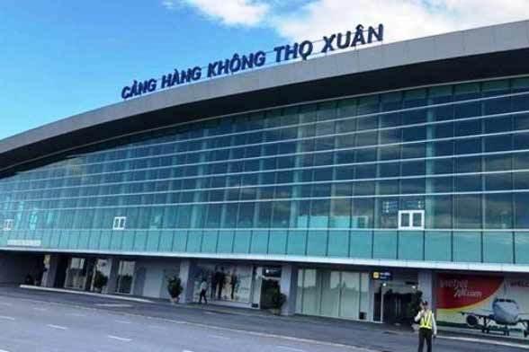 Theo dõi sức khoẻ hành khách về từ Hàn Quốc ho, khó thở khi vừa hạ cánh