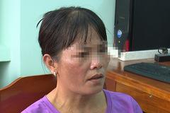 Níu giữ chồng, người phụ nữ báo tin giả bị hiếp dâm, cướp tài sản