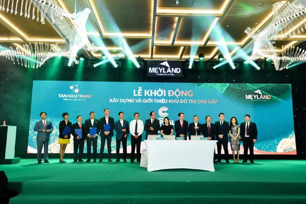 Tân Á Đại Thành ra mắt khu đô thị đẳng cấp ở Phú Quốc