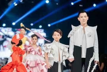 Designer Dac Ngoc to represent Vietnam at Luxury Brand Global Fashion Week