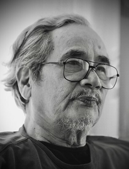 Veteran artist Tran Luu Hau passes away at 92
