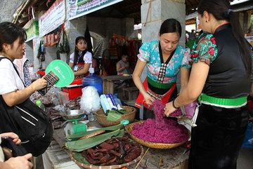 Cultural festival showcases ethnic groups