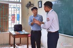 Nam Định ôn tập cho học sinh trên sóng truyền hình và Youtube