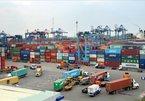 Samsung exports spur Vietnam's foreign trade