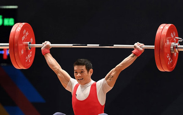 Vietnam focuses on Olympic events at SEA Games 31