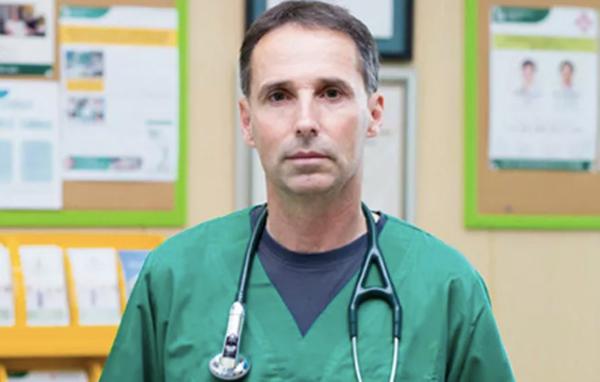 Bác sĩ Israel xin lỗi về thông tin hỗ trợ Việt Nam chống Covid-19