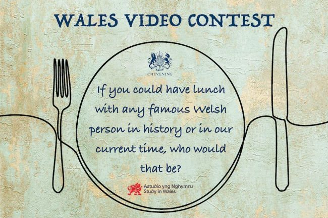 Wales video contest launched in Vietnam