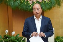Thủ tướng: Chính phủ thấu hiểu các khó khăn trong sản xuất kinh doanh