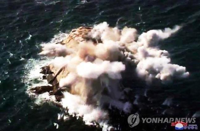 Triều Tiên công bố ảnh diễn tập quân sự bí mật