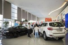 Trung Quốc thúc đẩy trợ cấp để cứu vãn nền công nghiệp ô tô