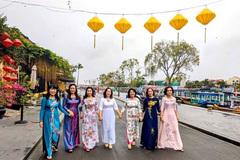 Vietnamese women encouraged to wear ao dai for week-long cultural event