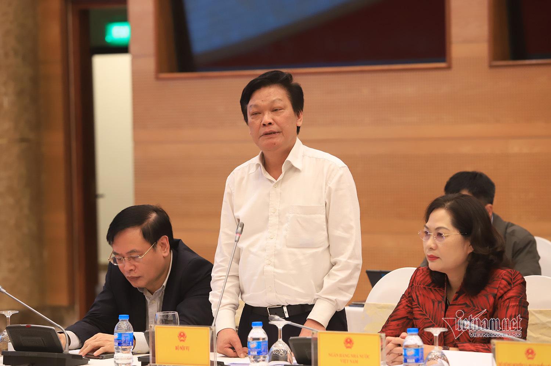 Thủ tướng có thẩm quyền trình QH phê chuẩn bổ nhiệm Phó Thủ tướng