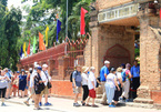 Vietnam vows to restructure tourism markets