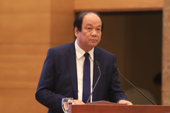 Chính phủ sẽ có ý kiến việc Hải Phòng chi 269 tỷ đồng tặng ấm chén