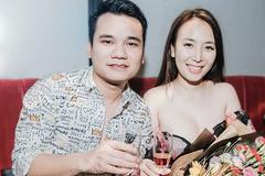 Vợ nóng bỏng của Khắc Việt: Bố mẹ chồng bất ngờ vì tôi sexy quá!