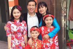 Vợ chồng Quang Thắng mỗi người sống một nơi
