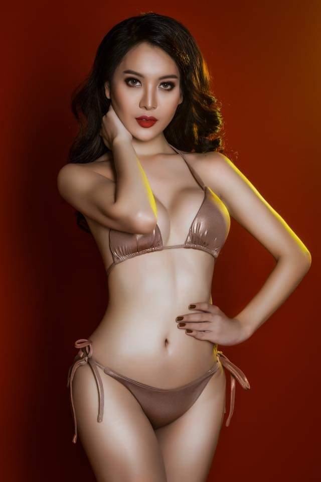 Hương Giang, Lâm Khánh Chi, Hoài Sa: Ai mặc biniki hấp dẫn nhất?