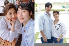 Bật mí về bạn trai kém tuổi, cao 1m86 người Hàn Quốc của Pha Lê