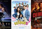 Phim chiếu rạp tháng 3: Phim kinh dị áp đảo, phim Việt đua nhau ra mắt