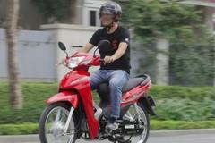 Thừa tiền mua ô tô, lương 40 triệu đồng/tháng tôi vẫn đi xe máy