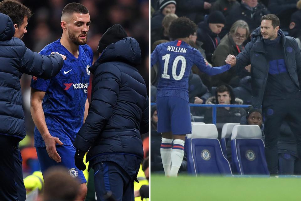 Chelsea gặp họa lớn sau khi đánh bại Liverpool