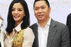 Con trai Triệu Vy khoe ảnh gia đình đi trượt tuyết, để lộ chi tiết làm dấy nghi vấn cha mẹ đã ly hôn