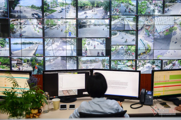 Dồn lực xây dựng thành phố thông minh ở Việt Nam