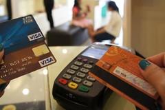 Từ 1/4, trẻ đủ 15 tuổi được sử dụng thẻ tín dụng