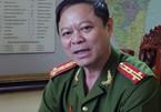 Cựu Trưởng Công an TP Thanh Hóa chuẩn bị hầu tòa về tội nhận hối lộ