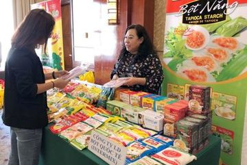 Dragon fruit noodles? Firms create newfood products as exports to China slump