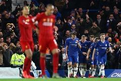 Fan MU hả hê vì kình địch Liverpool lỡ cú ăn ba