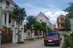 Lạng Sơn: Giám đốc Sở Tài nguyên Môi trường 22 kỳ không thực hiện tiếp dân