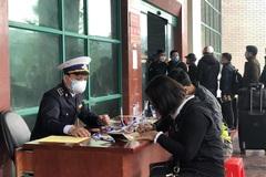 Công bố số lao động các nước có dịch Covid-19 đang làm việc tại Việt Nam