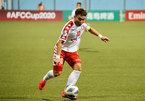 HCM City FC's captain eyeing recall to national team