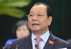 Đề nghị kỷ luật 2 cựu lãnh đạo TP.HCM: Lê Thanh Hải và Lê Hoàng Quân